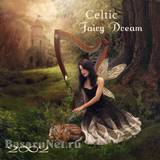 Celtic Fairy Dream (2020) FLAC