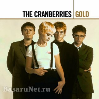 The Cranberries - Gold (2CD) (2008) FLAC