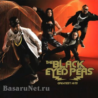 The Black Eyed Peas - Greatest Hits (2CD, Unofficial Release) (2009) FLAC