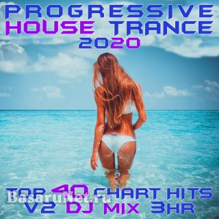 Progressive House Trance 2020 Top 40 Chart Hits, Vol. 2 DJ Mix 3Hr (2020) FLAC