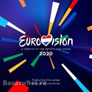 Eurovision Song Contest 2020 - A Tribute to the Artists and Songs (2CD) (2020) FLAC