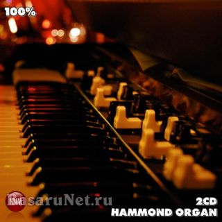 100% Hammond Organ (2CD) (2020)