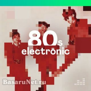 80s Electronic (2020)