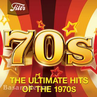 70s - Ultimate Hits of the Seventies (2020)