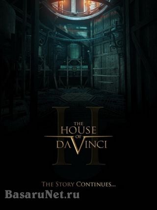 The House of Da Vinci 2 (RUS, MULTI) (2020) PC