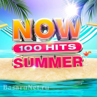 NOW 100 Hits Summer (2020)