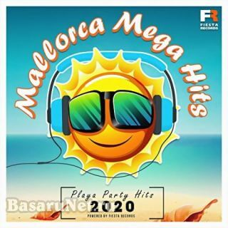 Mallorca Mega Hits (Playa Party Hits 2020) (2020)