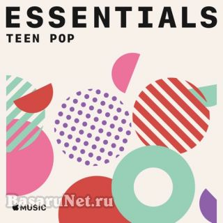 Teen Pop Essentials (2020)