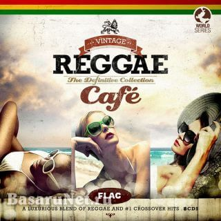 Vintage Reggae Cafe: Collection (Vol.1-9 + 80's Cafe) (2013-2020) FLAC