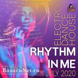Rhythm In Me: Dance House Mix (2020)