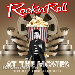 Rock N Roll at the Movies - 101 All Time Greats (2016)