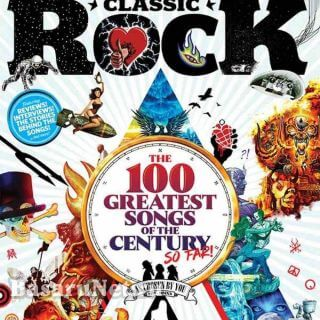 Classic Rock: The 100 Greatest Songs Of The Century So Far (2020)