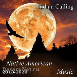 Indian Calling - Collection (14 альбомов) (2013-2020)