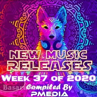New Music Releases Week 37 (2020)