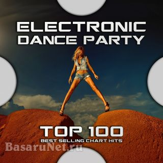 Electronic Dance Party Top 100 Best Selling Chart Hits (2020)