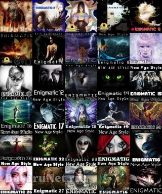 New Age Style Enigmatic 1-31 (2009-2020)