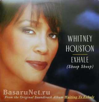 Whitney Houston - Exhale (Vinyl-Rip) (1995) FLAC