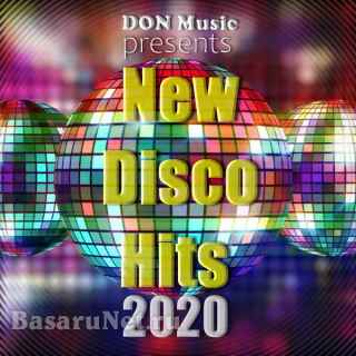 New Disco Hits (2020) FLAC