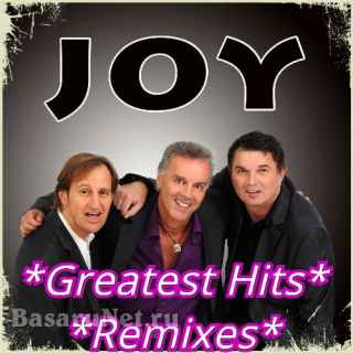 Joy - Greatest Hits & Remixes 01-02 (2020)