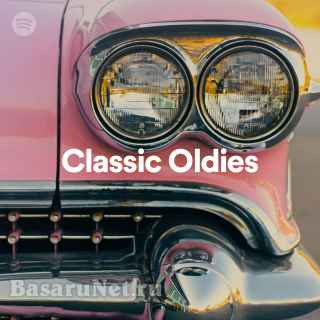 100 Tracks Classic Oldies Playlist Spotify (2020)
