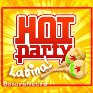 Hot Party Latina (2020)