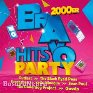 Bravo Hits Party 2000er (3CD) (2020)