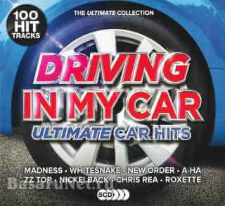 Driving In My Car - The Ultimate Collection (5CD) (2019) FLAC