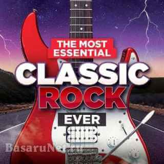 The Most Essential Classic Rock Ever (2020) FLAC