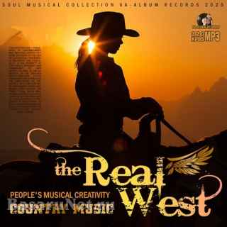 The Real West (2020)