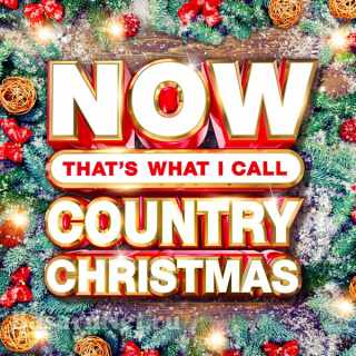 NOW That's What I Call Country Christmas (2020)