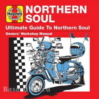 Haynes Ultimate Guide to Northern Soul (3CD) (2021)