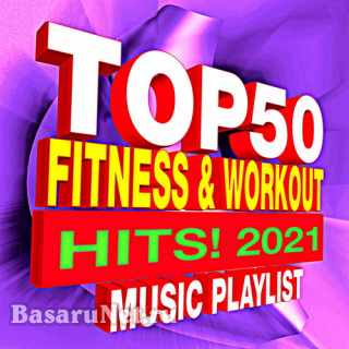 Top 50 Fitness & Workout Hits 2021 Music Playlist (2021) FLAC