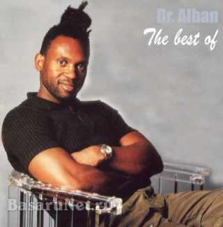 Dr.Alban - The best of (1990-2015)