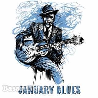 January Blues (2021)