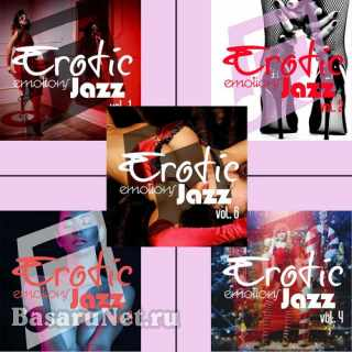 Erotic Emotions Jazz Vol. 1-6 (2020-2021)