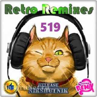 Retro Remix Quality Vol.519 (2021)