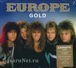 Europe - Gold (1983-1999) (Compilation, 3CD) (2021) FLAC