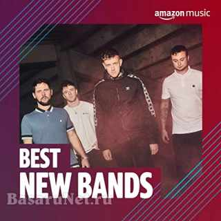 Best New Bands (2021)