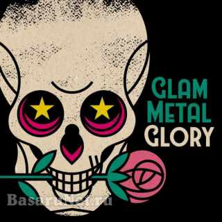 Glam Metal Glory (2021) FLAC