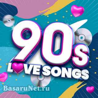 90s Love Songs (2021) FLAC