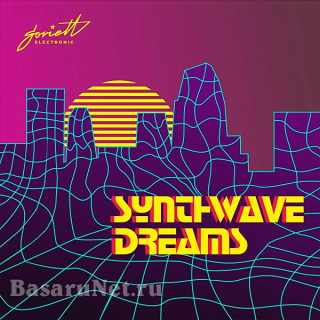 Synthwave Dreams Vol. 1-8 (2019-2021) FLAC