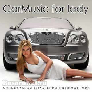 CarMusic for lady (2021)