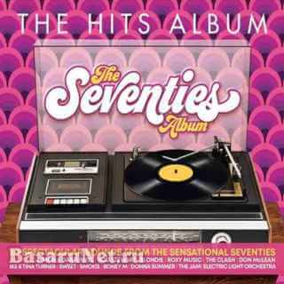 The Hits Album The Seventies Album (3CD) (2021)