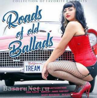 Roads of old Ballads (2018)