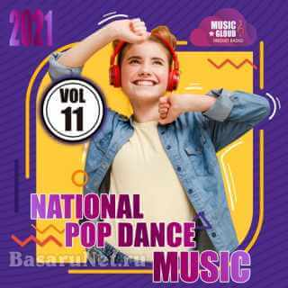 National Pop Dance Music Vol. 11 (2021)