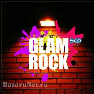 Glam Rock 1970 - 1976 (5CD) (2021)