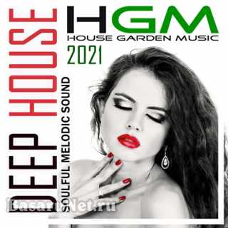 Deep House: Soulful Melodic Sound (2021)