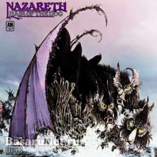 Nazareth - Hair Of The Dog (Remastered, Hi-Res) (1975/2021) FLAC