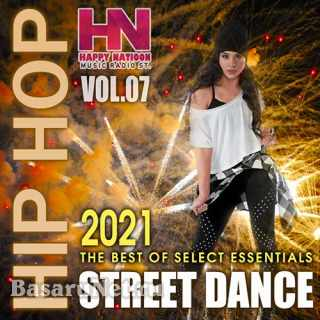 Hip-Hop Street Dance Vol.07 (2021)