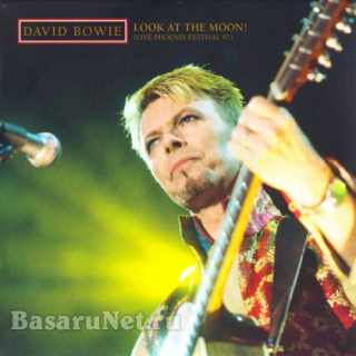 David Bowie - Looking at the Moon (Live Phoenix Festival 97) (2CD) (2021)